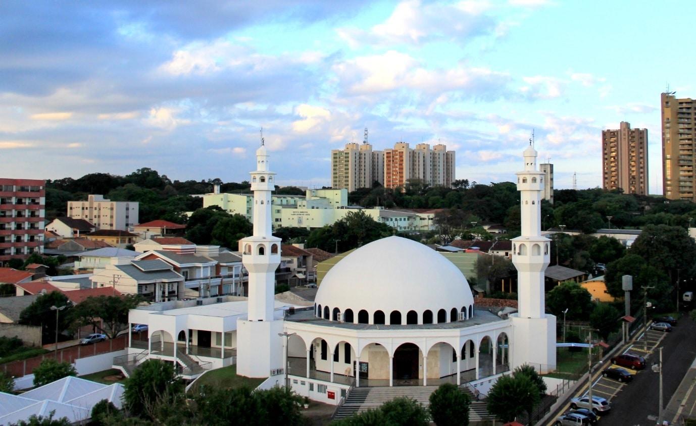 Mosquée de Foz do Iguaçu