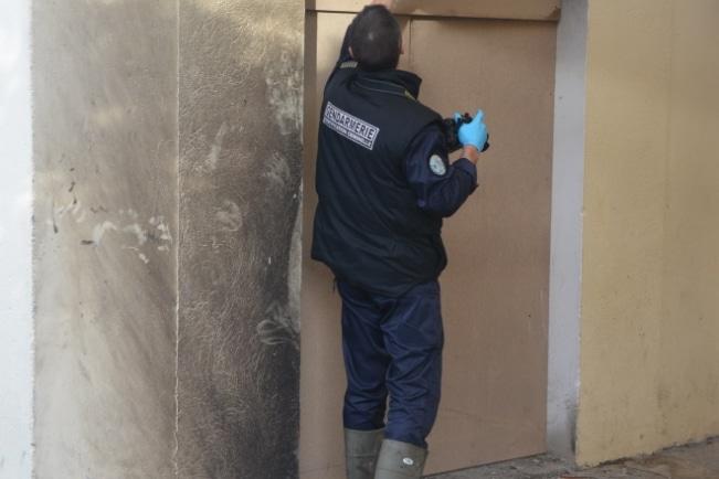 Tentative d'incendie de la mosquée de Loudéac