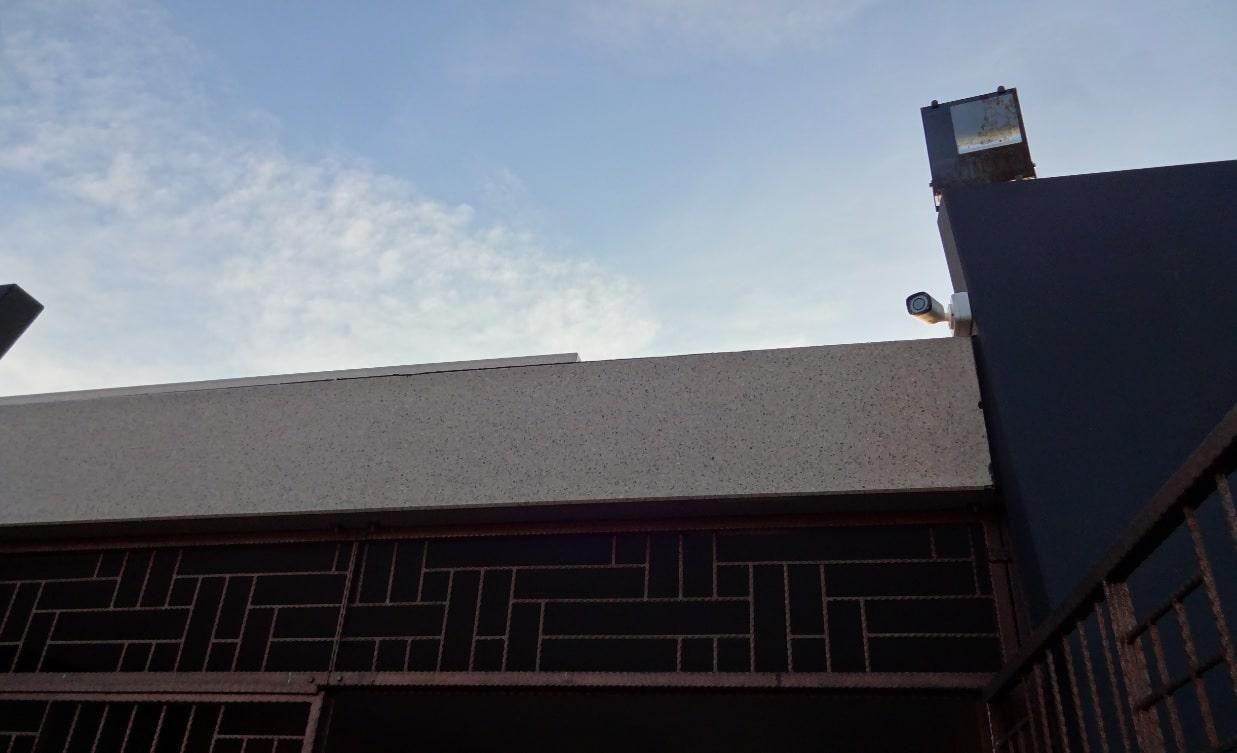Vidéosurveillance à la grande mosquée de Belfort 5