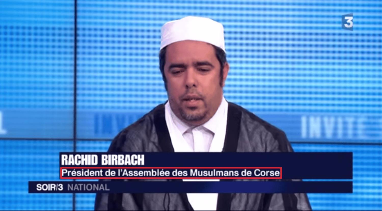 Rachid Birbach