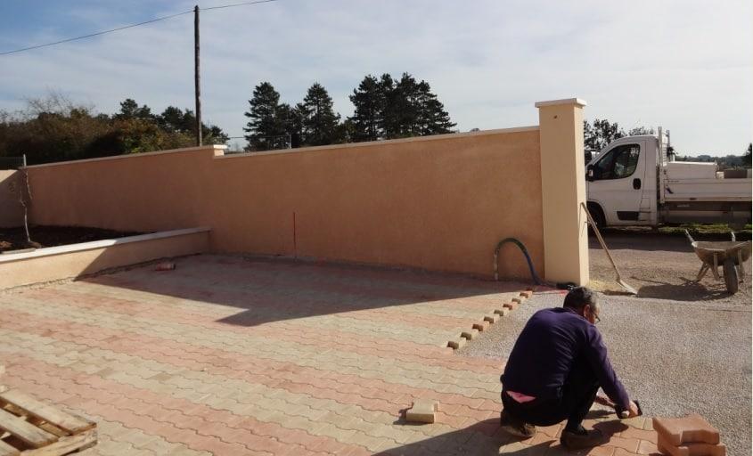 Les mérites des bâtisseurs de mosquées