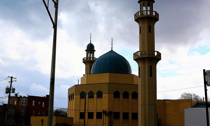 Masjid Al Faatir de Chicago (Michigan)