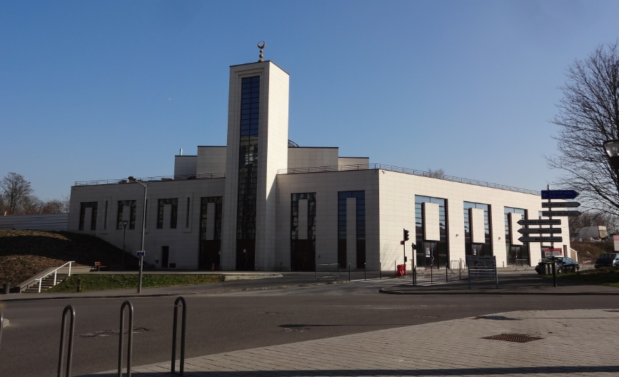 Mosquée de Massy