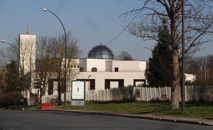 Mosquée de Massy 3
