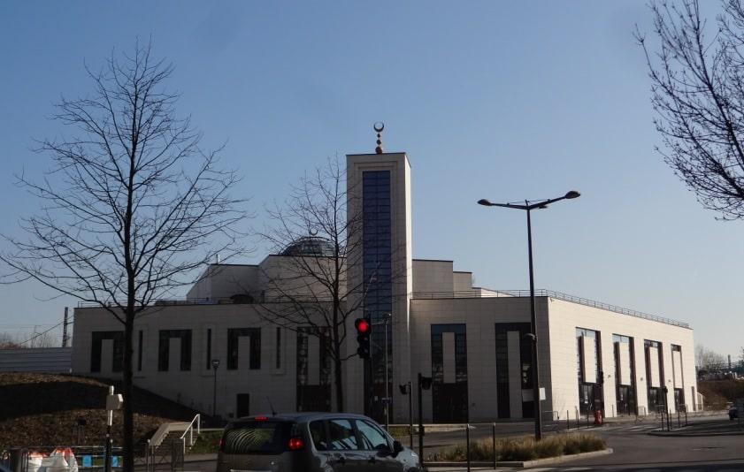 Mosquée de Massy 4