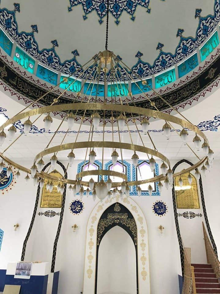 Mosquée turque de Narbonne