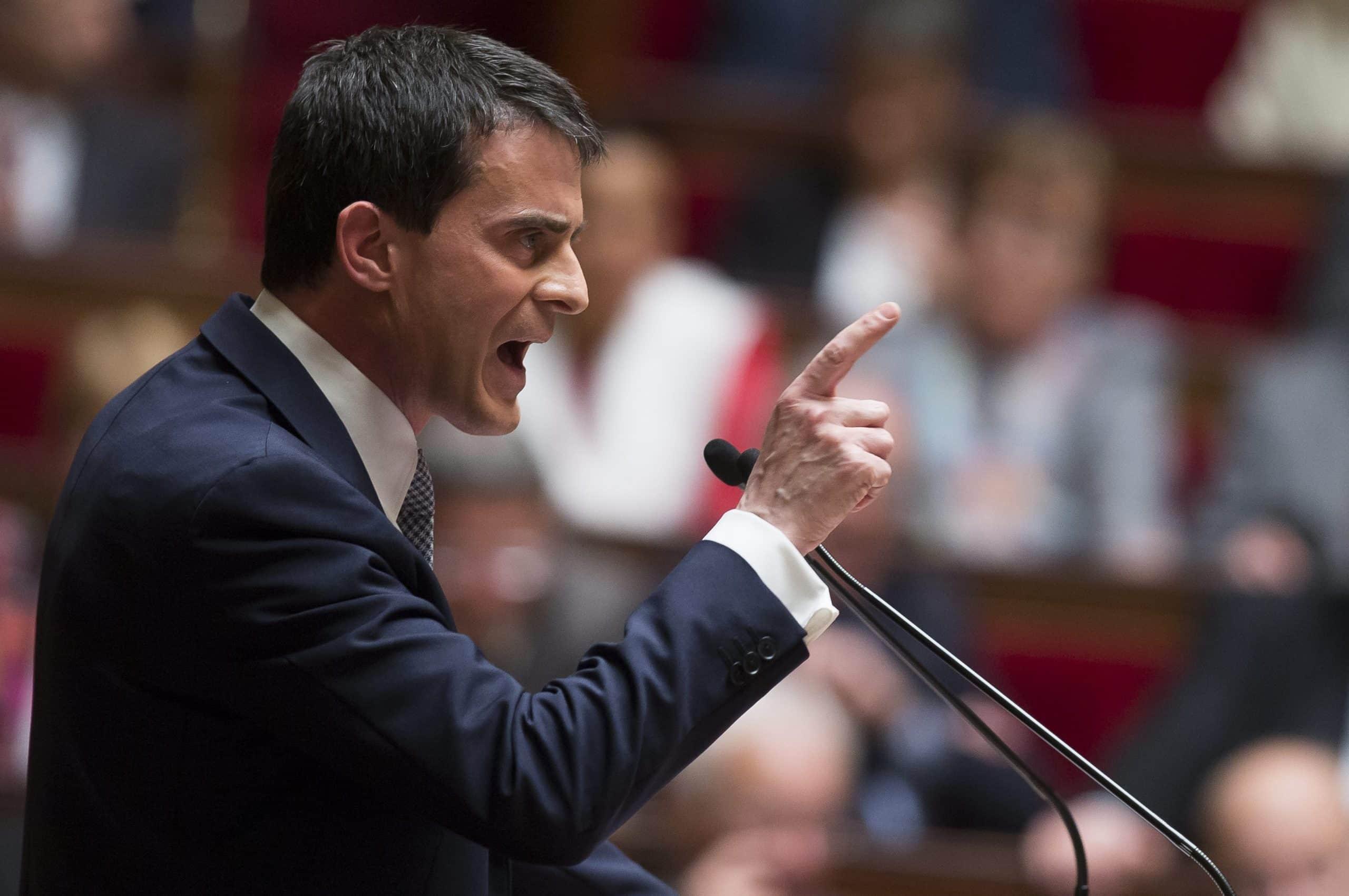 Manuel Valls est islamophobe