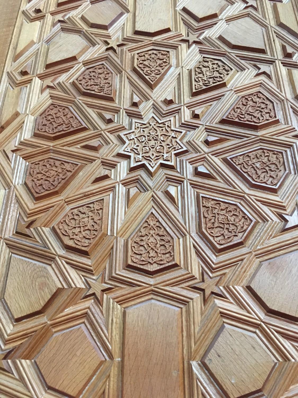 Mosquée Eyyub Sultan de Vénissieux