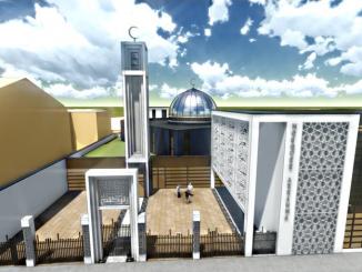 Mosquée Arrahma de Roubaix