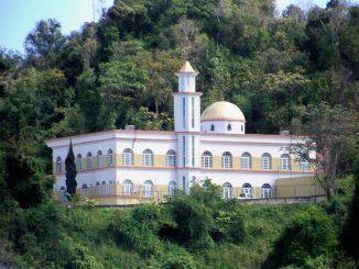 Mosquée Vega Alta Porto Rico