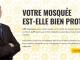ILEF Assurances pour les mosquées