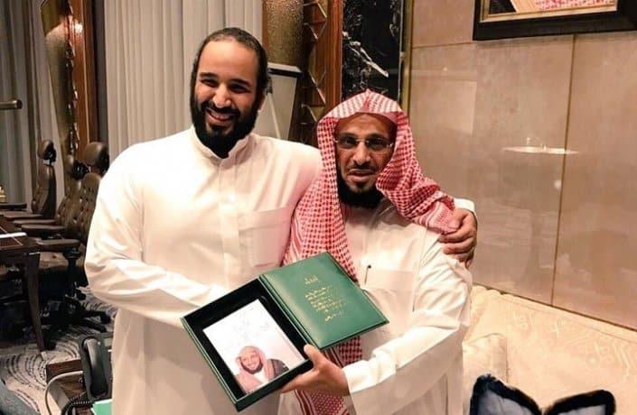Le célèbre prédicateur saoudien Aidh al-Qarni s'excuse pour ses positions antérieures