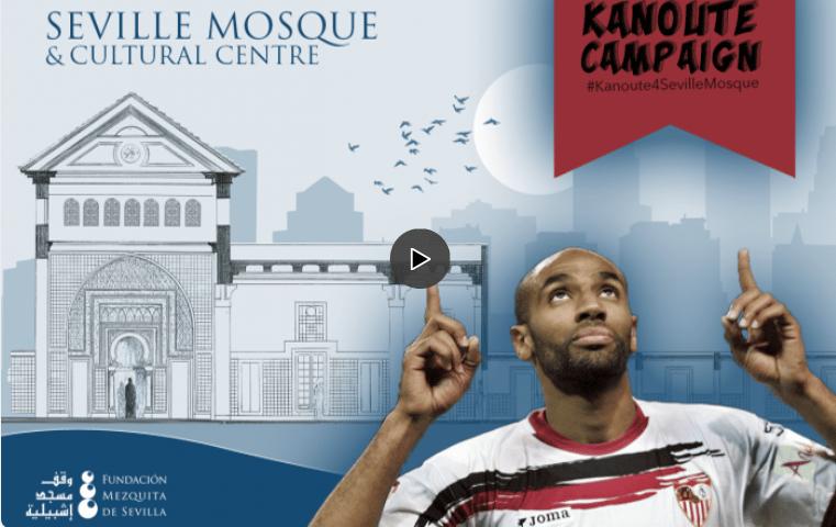 Mosquée Séville