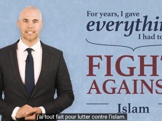Joram Van Klaveren de l'extrême droite islamophobe a l'islam
