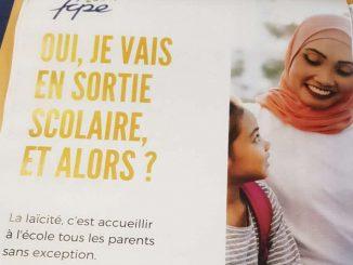 Affiche FCPE