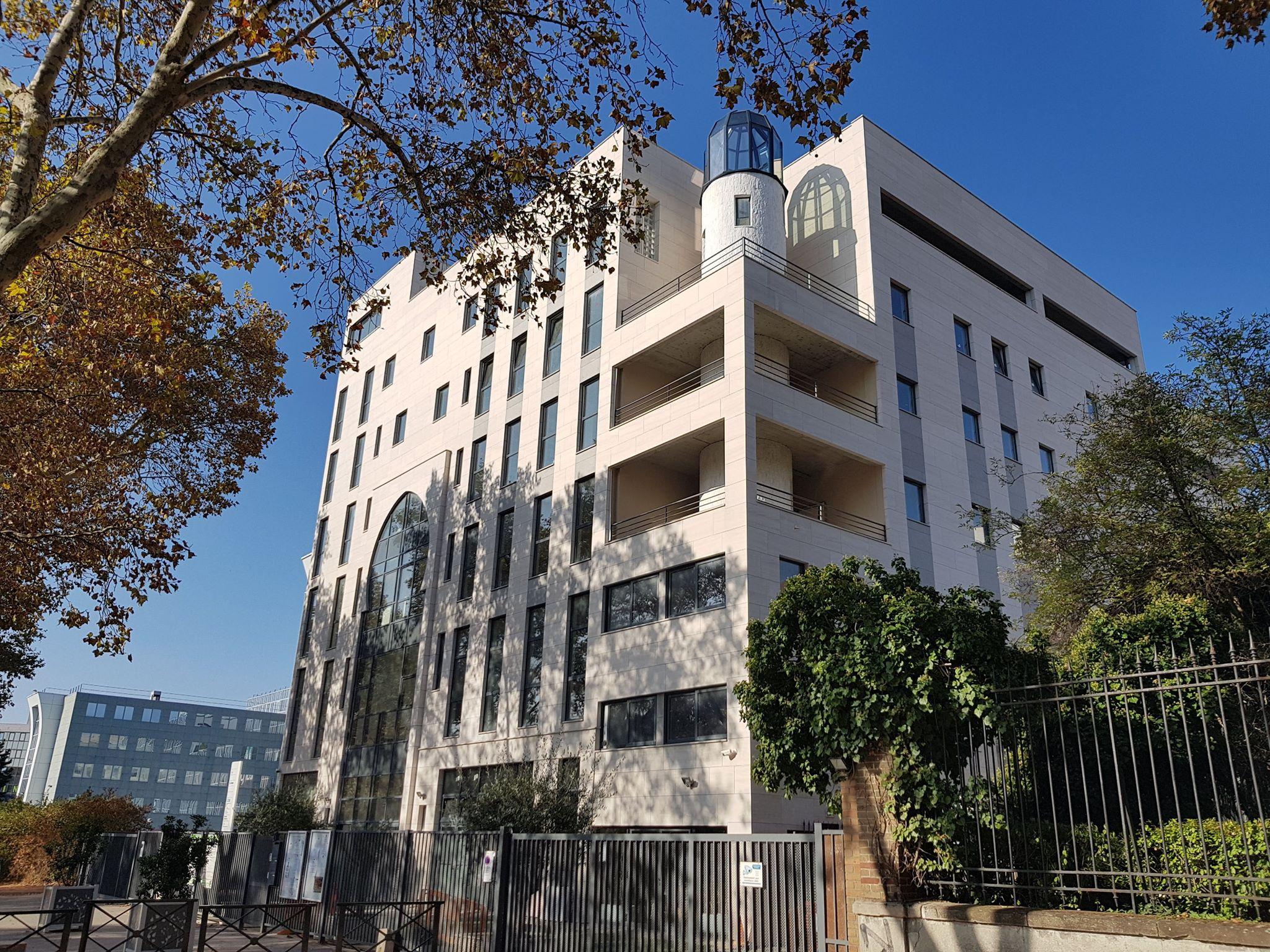 Institut Ibn Badis de Nanterre