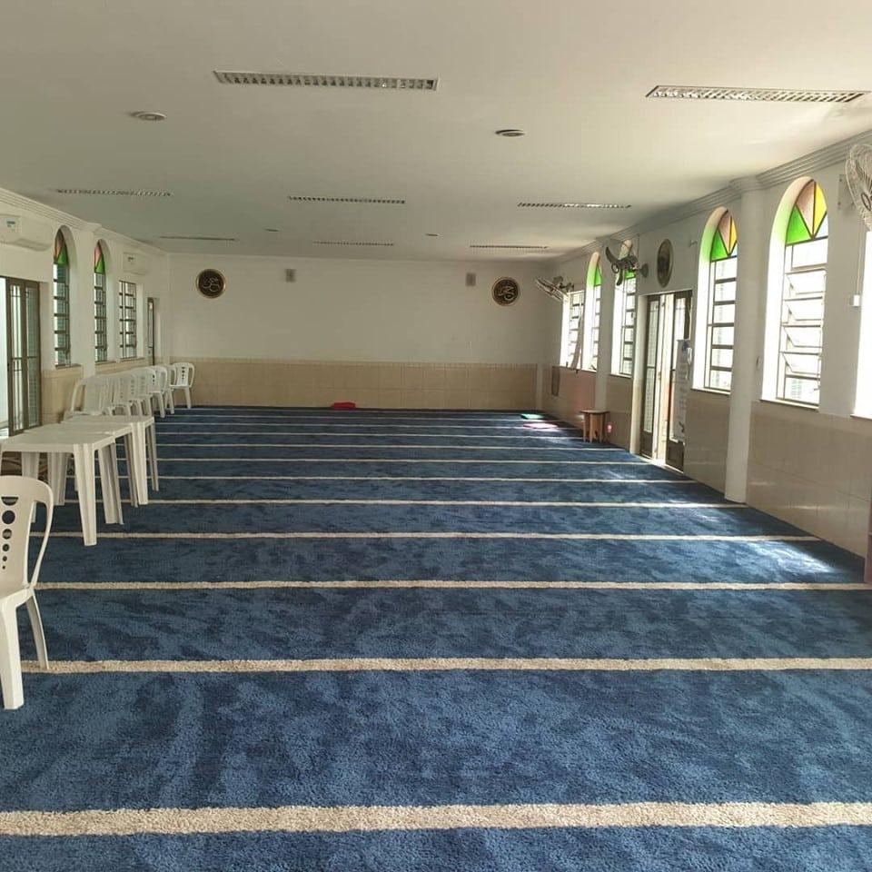 Mesquita da Luz Rio de Janeiro