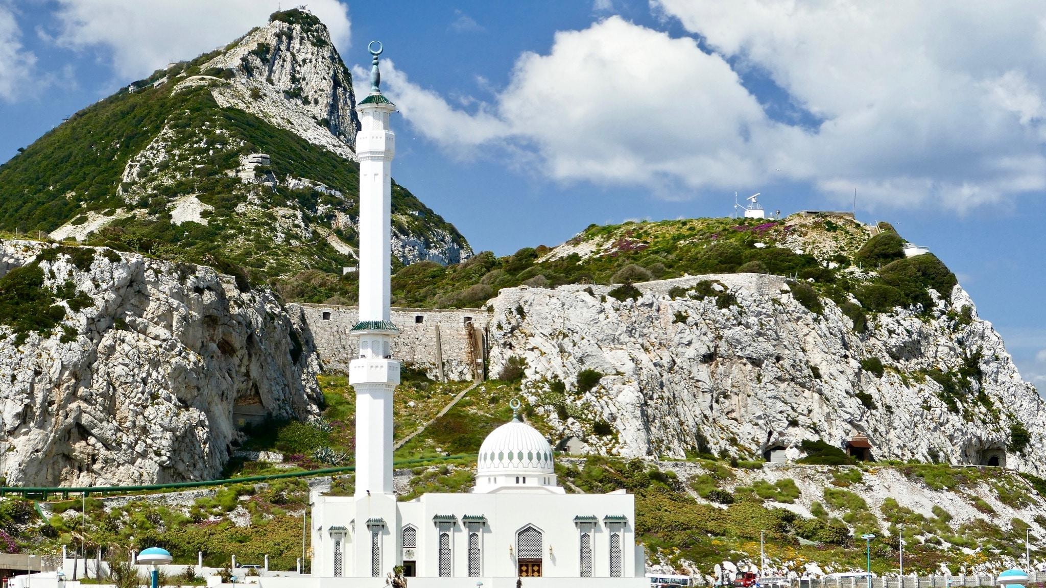 Mosquée de Gibraltar
