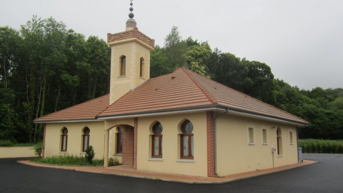 Mosquée de Guéret