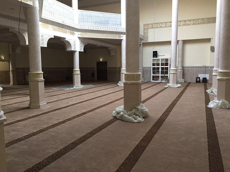Mosquée des Mureaux