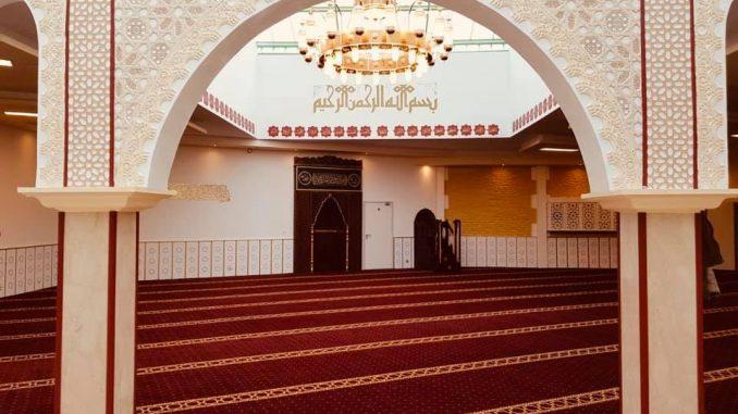 Mosquee de Cognac