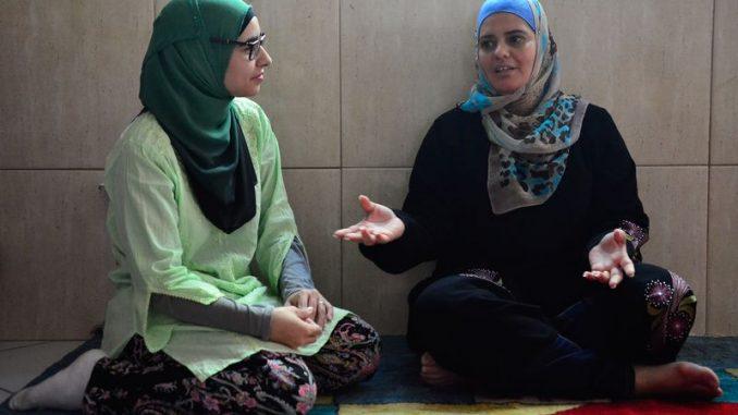 Musulmans de Rio de Janeiro