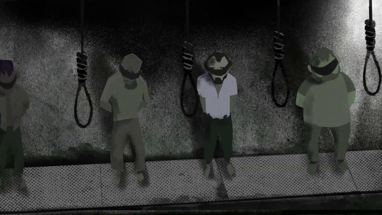 Prison de Saidnaya
