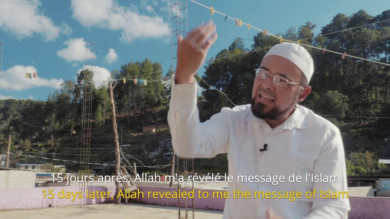 Somos musulmanes musulmans chiapas