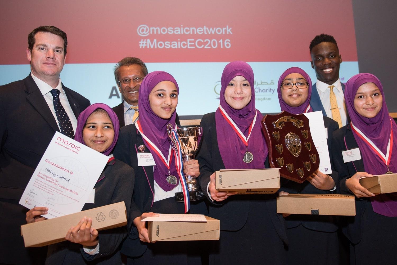 écoles musulmanes Royaume Uni