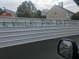 Tag islamophobe Saint Cyr