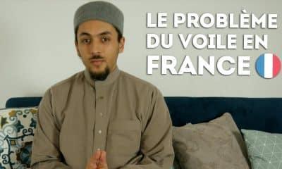 Le problème du voile en France