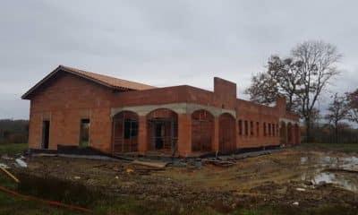 Mosquée de Montpon-Ménestérol