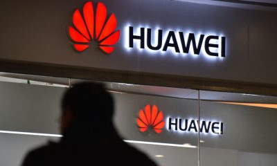 Huawei complice de la répression des Ouïghours