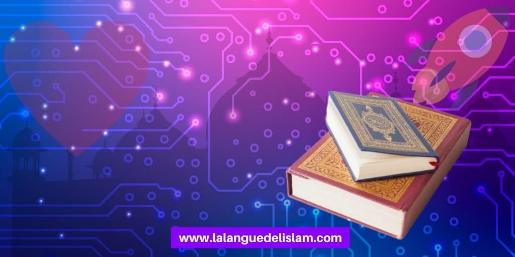 Les bienfaits de la langue arabe sur notre coeur