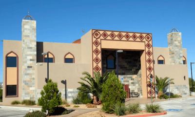 Masjid Ibrahim Las Vegas