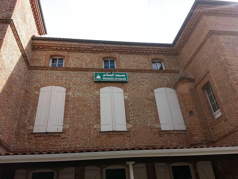Mosquée Assalam de Toulouse