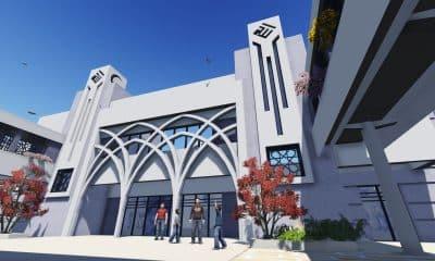 Mosquée de Gonesse 1