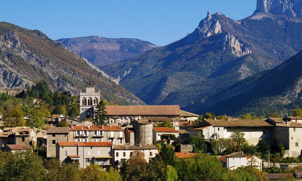 Ville de Die (Drôme)