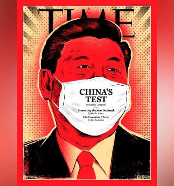 Quand le président chinois qualifiait l'islam de virus à éradiquer