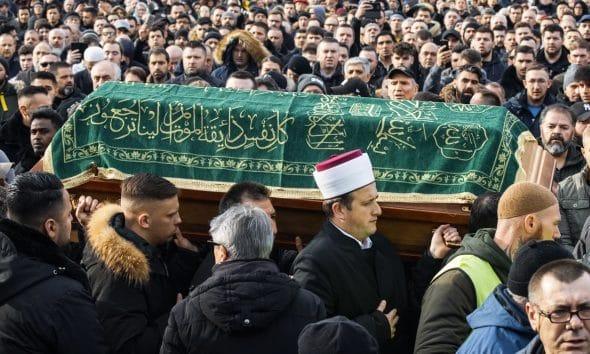 Islamophobie Allemagne