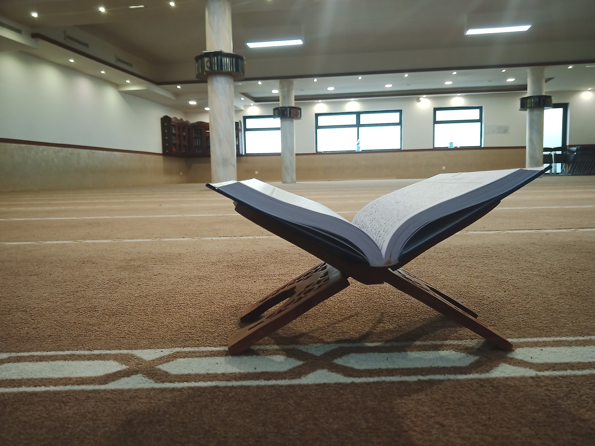 Mosquée de Clamart