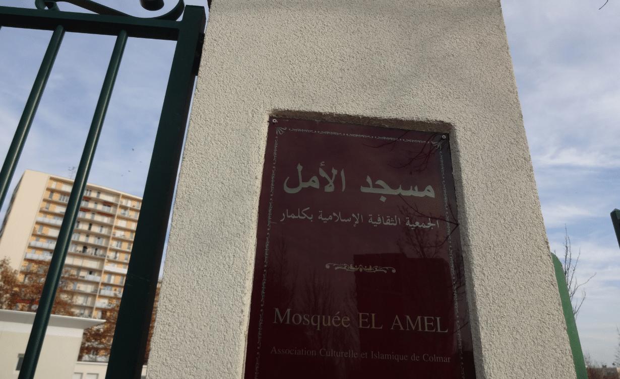 Mosquée de Colmar