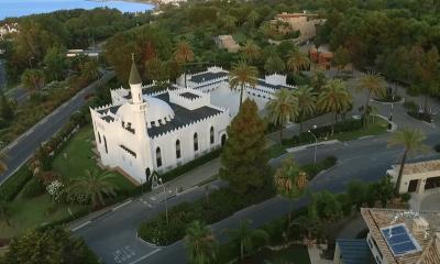Mosquée de Marbella