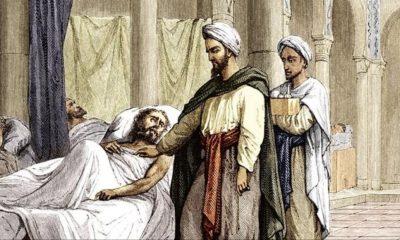 De la peste au coronavirus