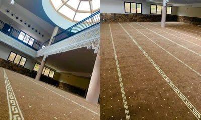 Mosquée Auch Gers