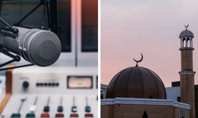Rappels islamiques prières sur radio BBC