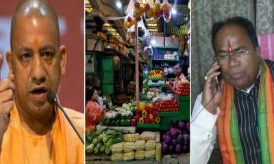 Suresh Tiwari boycott musulmans Inde