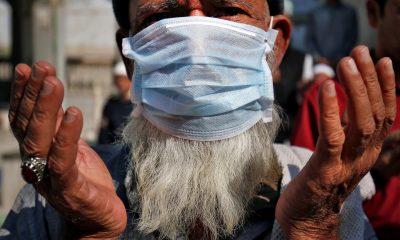 coronavirus Inde musulmans
