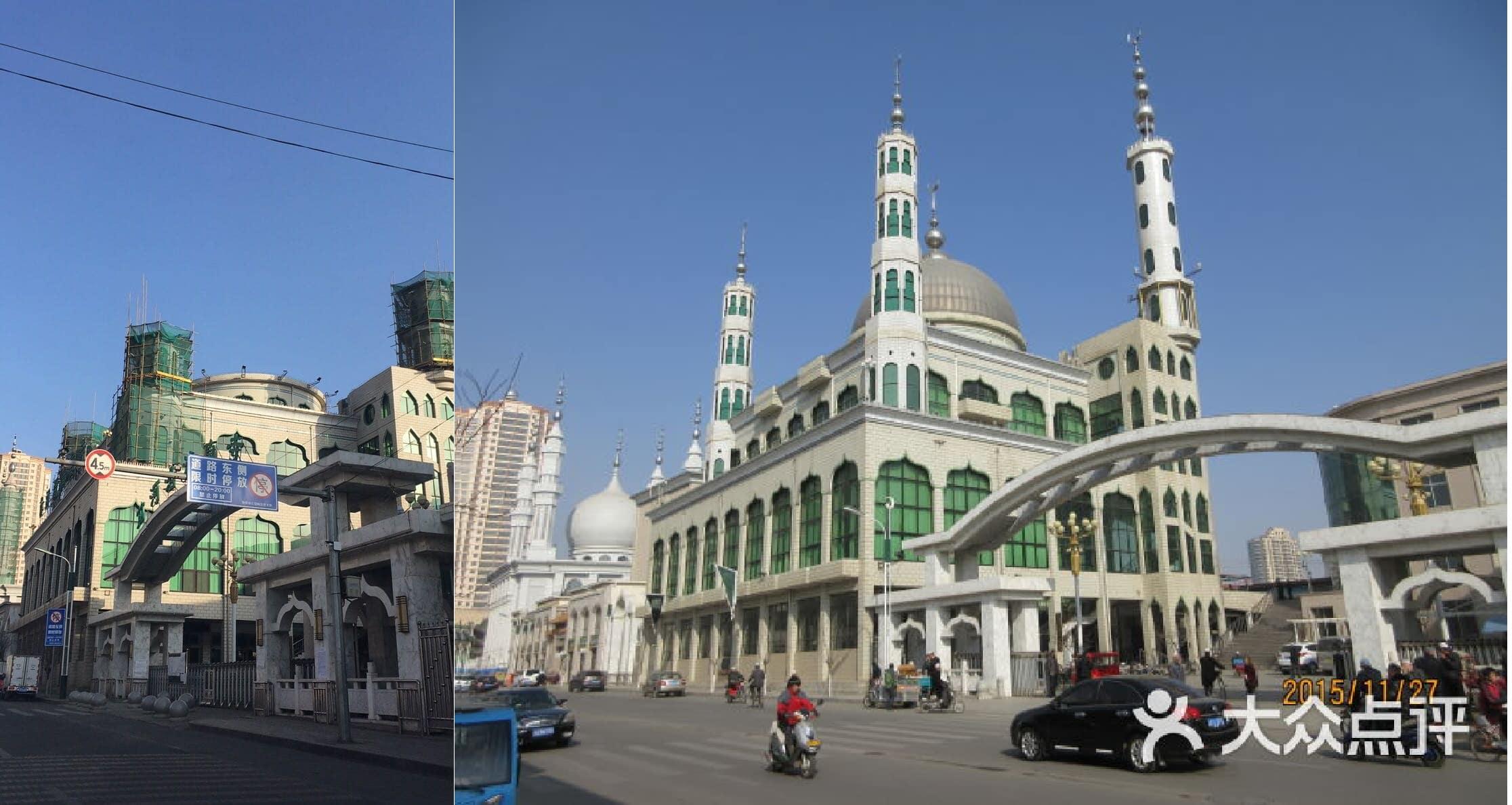 Mosquée Qianheyan