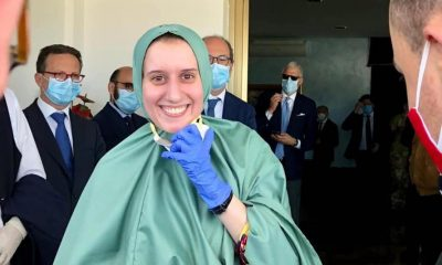 Silvia Romano islam